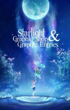 Starlight Graphic Shop & Graphic Entries by MIKI-RULZ