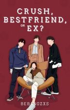 Crush, Bestfriend or Ex? (Slow Update) by Bebangzxs