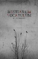 bestiarum vocabulum » blackout by milkymoony