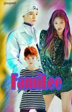 FamiLee by rubyjane__