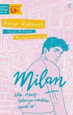Milan by Ainurrahmah12