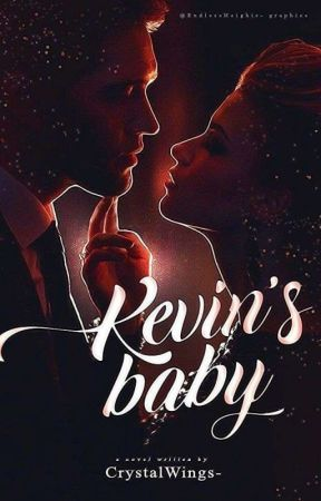 Kevin's Baby by CrystalWings-