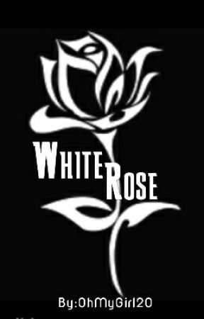 White Rose by OhMyGirl20