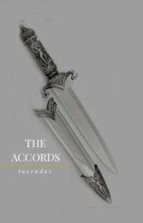THE ACCORDS ◊ SHADOWHUNTER IMAGINES by tacendas