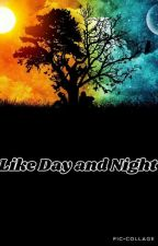 Like Day and Night - Sirius Black love story by BubbleHeartX