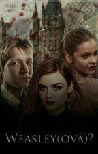 Weasley(ová)?  [DOČASNĚ POZASTAVENO] by KatkaLupin