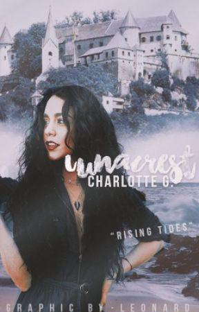 Lunacrest: Rising Tides by ybcharlotte