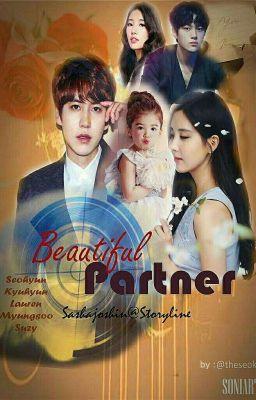 Beautiful Partner - Sashajoshin - Wattpad