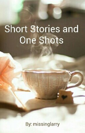 Short Stories/ One Shots by missinglarry