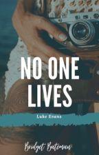 No One Lives   Luke Evans  by itslorenalopez