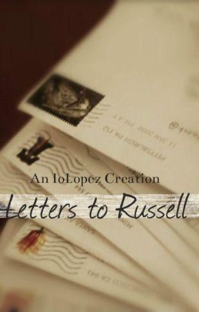 Letters to Russell by IoLopez