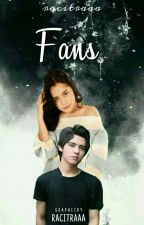 Fans[Completed] by Rinstories_