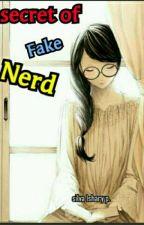 Secret Of Fake Nerd by silvaIshary