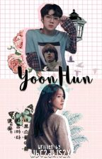 ~YOONHUN~ by wbc2dkls2x
