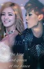 The dancing queen meet her king by N0nanaxxx