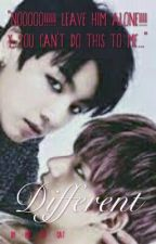 Different...(VKOOK) by Mr_Kit_Cat_