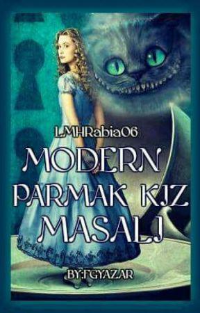 Modern Parmak Kız  Masalı  by LMHRabia06