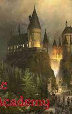 Magic Academy by FauzyahNina
