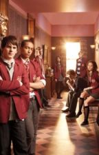 House Of Anubis (MySeasonOneComplete) by usernameunknown_x