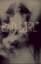 The Bad Girl (Justin Bieber y Jade Butler) by ValeOnyou