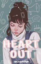 Heart Out by blackgirlwhale