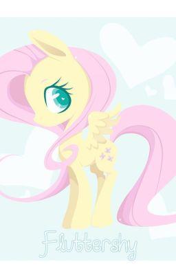 Ảnh My little pony![Tạm Drop]