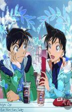 ( Long Fic ) ( Shinran ) ( Hakshi ) Tiểu thư hoàn hảo và công tử lạnh lùng by Akina_Minako