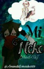 Mi Neko [Fred x tu] by XxSrtaEscritoraxX