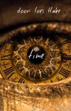 Time by lhake04