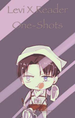 Levi x Reader One Shots - Levi x Military! Reader - Wattpad