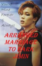Arranged Marriage with BTS PARK JIMIN by ParkHyorin3