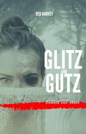 Glitz & Guts by Red_Harvey