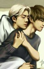 Stand By Me - HUNHAN ( 19+ ) by 3some_daddysugar
