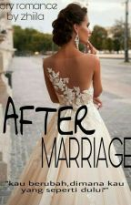 After Marriage  by sybilllx