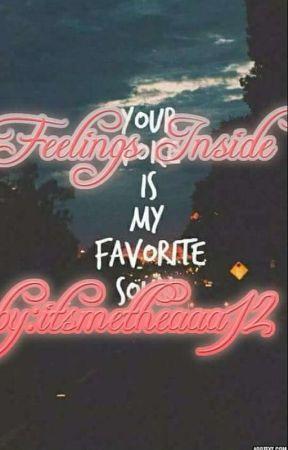 Feelings Inside by itsmetheaa12