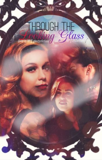 Through the Looking Glass - SuperCorp