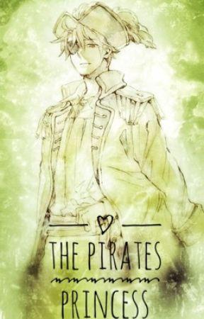 Pirate!England x reader by Maddiemapletea
