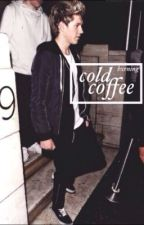 cold coffee ➸ n.h. by bxrning