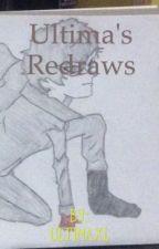 Ultima's Redraws by UltimaXL