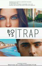 Boys Trap by CoralieDenruyter
