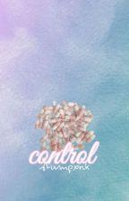 control × vminkook by stumplynn