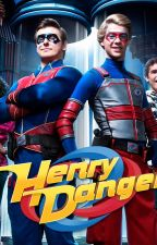 henry danger fanfiction by SallyBurkhart