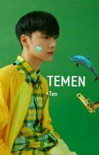 temen   ten by jongttapon