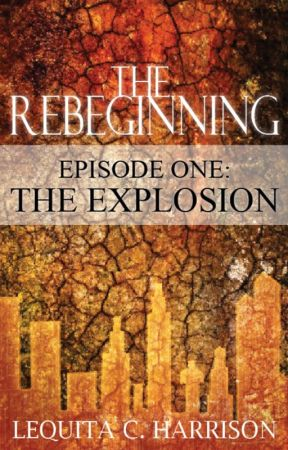The Rebeginning {An Apocalypse Story} On HOLD by GoldFantasy
