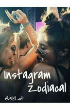 Instagram Zodiacal by skl_ct