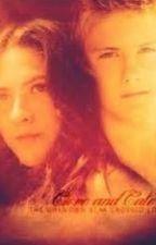 El corazón de un asesino Cato y Clove by Ari-Lu