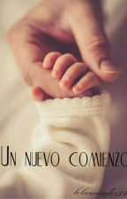 Un nuevo comienzo (clace) by lolamendez14