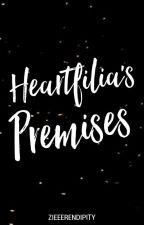 Heartfilia's Premises by namelessrhez