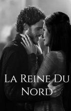 La Reine Du Nord by ReinaDeIvernalia