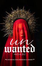UnWanted by Redie312